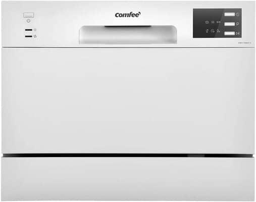 COMFEE' Dishwasher TD602E-W