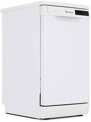 Hoover Slimline Freestanding Dishwasher