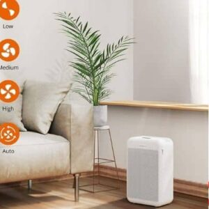Silent Air Purifier UK 2021 — According to Experts