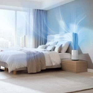Small Air Purifier for Bedroom UK 2021 — According to Experts