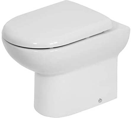 Affine BTW Back to Wall Toilet