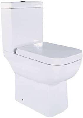 Appleby Toilet