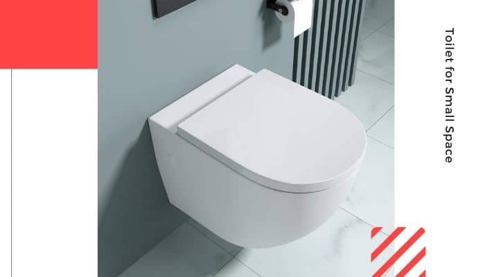 Best Toilet for Small Space UK 2021 — According to Experts