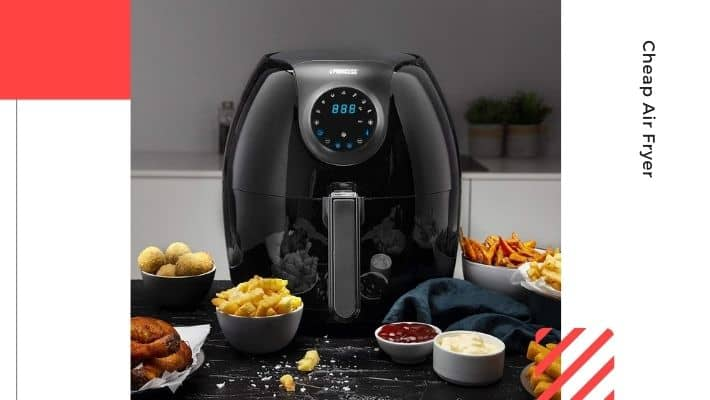 Cheap Air Fryer  UK 2021 — According to Experts