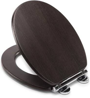 Croydex Round Toilet Seat