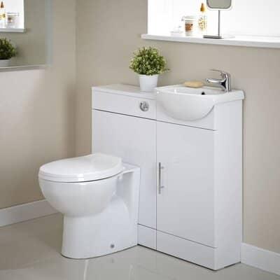 Home Standard Toilet
