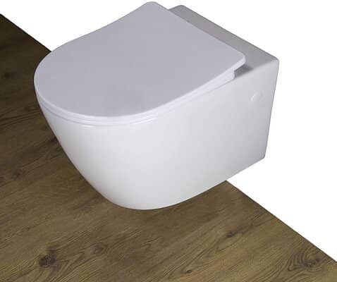 KLARA Toilet