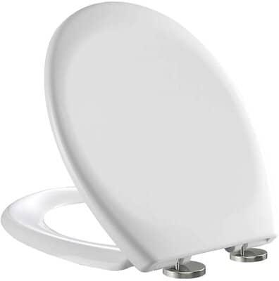 MASS DYNAMIC Toilet Seat