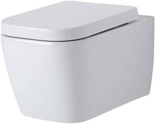 Milano Longton Toilet