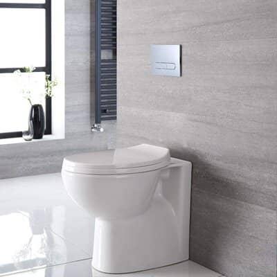 Milano Select Toilet