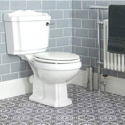 Milano Toilet