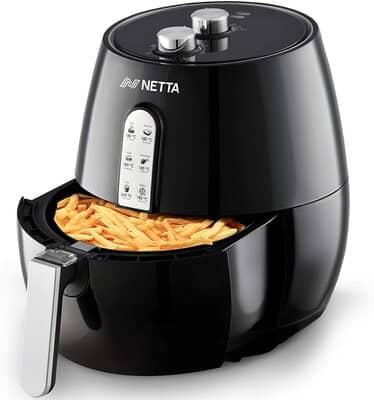 NETTA 4.5L Air Fryer