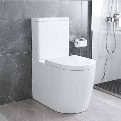 NRG Height Toilet