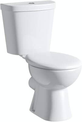 Orchard Modern Close coupled Toilet