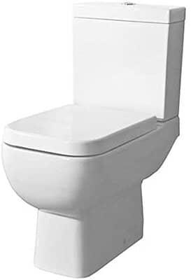RAK WC Modern Toilet