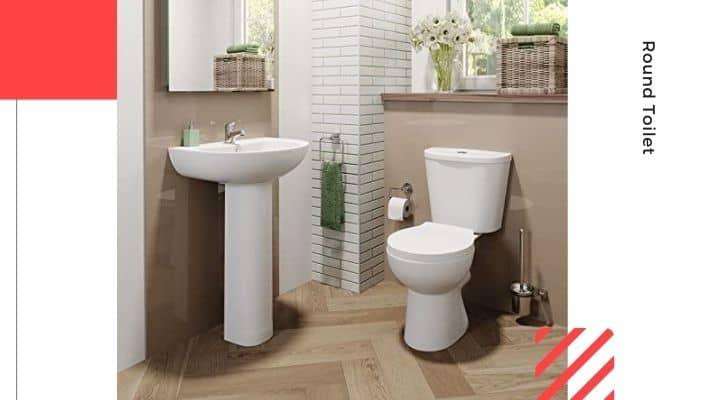 Round Toilet UK 2021 — According to Experts