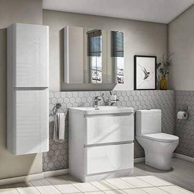 Sorrento Bathrooms Toilet
