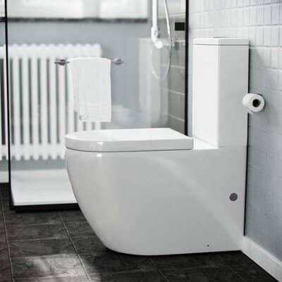 Sorrento Wall Toilet