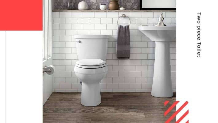 Two Piece Toilet UK 2021 — According to Experts