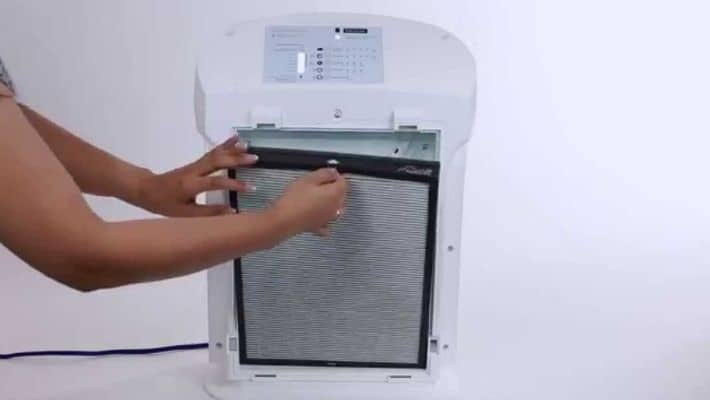 How Often Should You Clean Air Purifier?