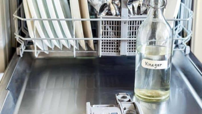 Emergency Dishwasher Detergent Alternatives