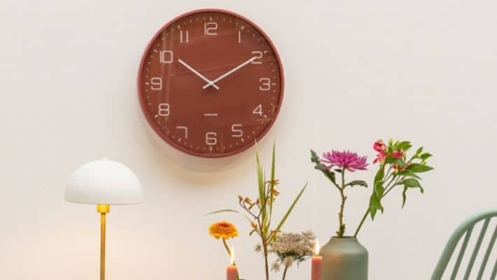 How To Choose A Wall Clock?