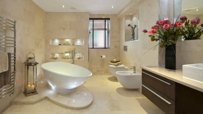 How To Make Your Bathroom Look Expensive?