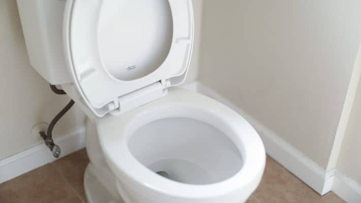 How To Fix A Hairline Crack In A Toilet Bowl Or Tank?