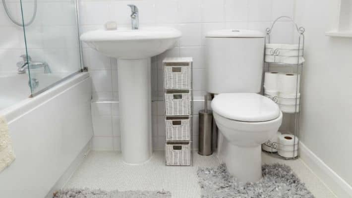 How To Convert Any Toilet Into A Low Flow Toilet?
