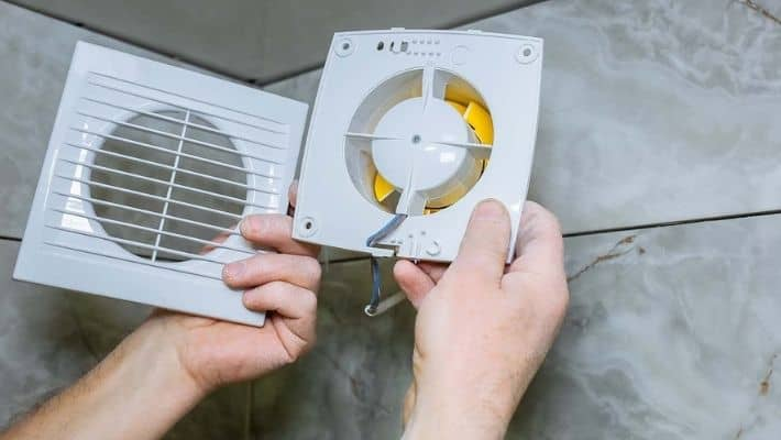 Why You Need A Bathroom Vent Fan?